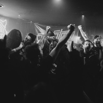 TurboCheeky Party @Bar le tigre (2015-12-20)